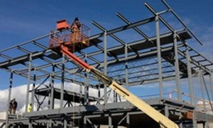 steel structures article